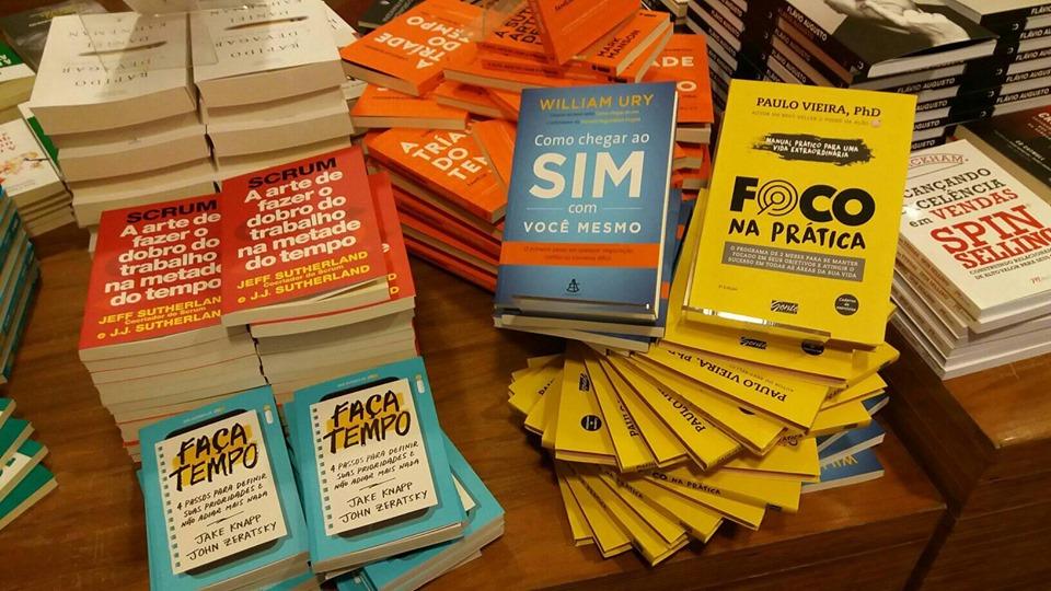 Livros de autoajuda funcionam?